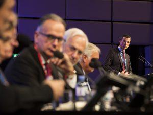 12th EMUC celebrates longstanding ties between societies